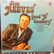 Jim Reeves - Good 'N' Country