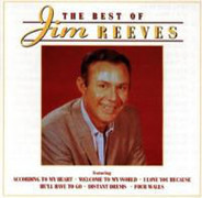Jim Reeves - The Best Of Jim Reeves