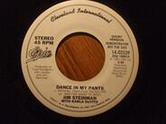 Jim Steinman With Karla DeVito - Dance In My Pants