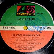Jim Capaldi - I'll Keep Holding On