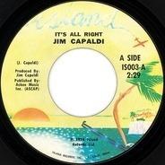 Jim Capaldi - It's All Right