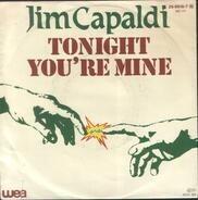 Jim Capaldi - Tonight You're Mine