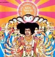 Jimi -Experience Hendrix - Axis: Bold as Love
