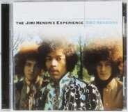 Jimi -Experience- Hendrix - Bbc Sessions