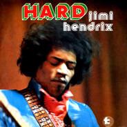 Jimi Hendrix And Curtis Knight - Hard - Volume 1