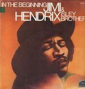 Jimi Hendrix & Isley Brothers - In the beginning