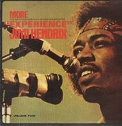 Jimi Hendrix - More  'Experience' Jimi Hendrix (Titles From The Original Sound Track Of The Feature Length Motion