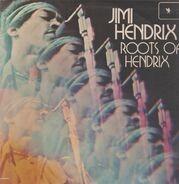 Jimi Hendrix - Roots Of Hendrix