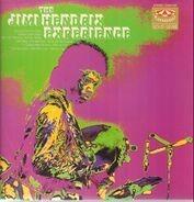 Jimi Hendrix - The Jimi Hendrix Experience