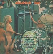 Hendrix, Santana, Neil Young a.o. - Woodstock - Music From The Original Soundtrack And More