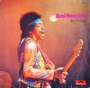 Jimi Hendrix - Isle Of Wight