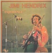 Jimi Hendrix - Original Soundtrack Of The Motion Picture 'Experience'