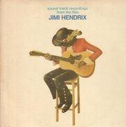 Jimi Hendrix - Sound Track Recordings From The Film 'Jimi Hendrix'