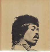 Jimi Hendrix Experience - Starportrait Jimi Hendrix