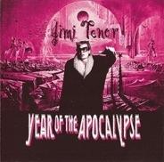 Jimi Tenor - Year of the apocalypse