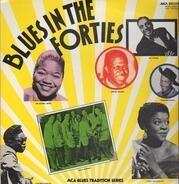 Jimmie Gordon, Helen Humes, Joe Turner a.o. - Blues In The Forties