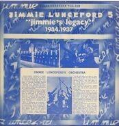 Jimmie Lunceford - Jimmie's Legacy (1934-1937)