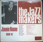 Jimmie Noone - Jimmie Noone 1936-41