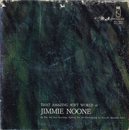 Jimmie Noone - That Amazing Soft World Of Jimmie Noone