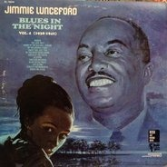 Jimmie Lunceford - Blues In The Night Vol. 4 (1938-1942)
