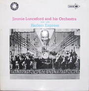 Jimmie Lunceford And His Orchestra - Harlem Express 1934-1936