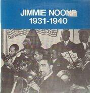 Jimmie Noone - 1931-1940