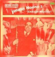 Jimmie Noone - Chicago Rhythm