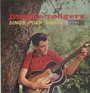 Jimmie Rodgers With The Hugo Peretti Orchestra - Jimmie Rodgers Sings Folk Songs