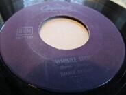 Jimmy Bryant - Whistle Stop / West of Samoa