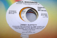 Jimmy Buffett - Bigger Than The Both Of Us / Come To The Moon