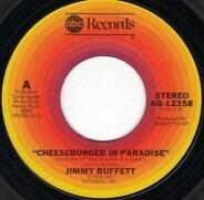 Jimmy Buffett - Cheeseburger In Paradise / African Friend