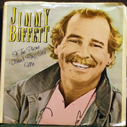 Jimmy Buffett - If The Phone Doesn't Ring, It's Me / Frank And Lola