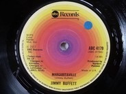 Jimmy Buffett - Margaritaville / Miss You So Badly