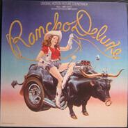 Jimmy Buffett - Rancho Deluxe - Original Motion Picture Soundtrack