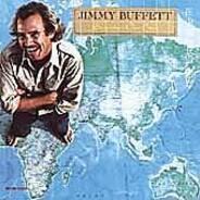 Jimmy Buffett - Somewhere Over China