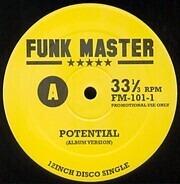 Jimmy Castor - Potential / E-Man Boogie