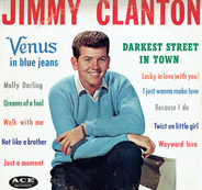 Jimmy Clanton - Venus In Blue Jeans