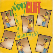 Jimmy Cliff - Reggae Movement