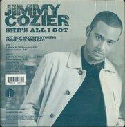 Jimmy Cozier - She's All I Got