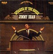 Jimmy Dean - Speaker of the House
