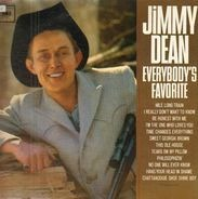 Jimmy Dean - Everybody's Favorite