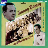 Jimmy Dorsey And His Orchestra - Pennies From Heaven