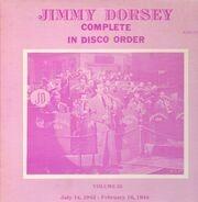 Jimmy Dorsey - In Disco Order Volume 22, Jul. 14, 1942 - Feb. 16, 1944