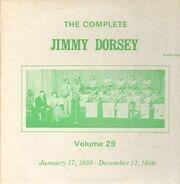 Jimmy Dorsey - The Complete Jimmy Dorsey, Volume 29 / Jan. 17, 1950 - Dec. 11, 1950