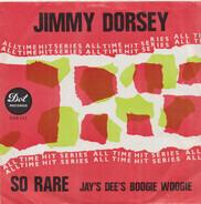 Jimmy Dorsey - So Rare