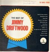 Jimmy Driftwood - The Best Of Jimmy Driftwood