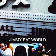 Jimmy Eat World - Jimmy Eat World