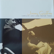 Jimmy Giuffre - Complete 1947-1952 Master Tapes
