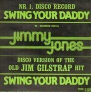 Jimmy Jones - Swing Your Daddy