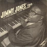 Jimmy Jones Trio - Jimmy Jones Trio